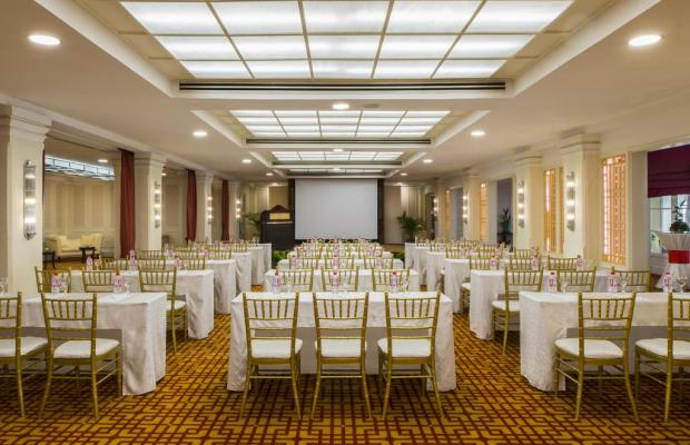 фото отеля Raffles Hotel Le Royal изображение №21