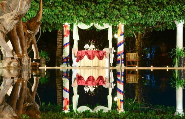 фотографии отеля Ree Hotel изображение №19