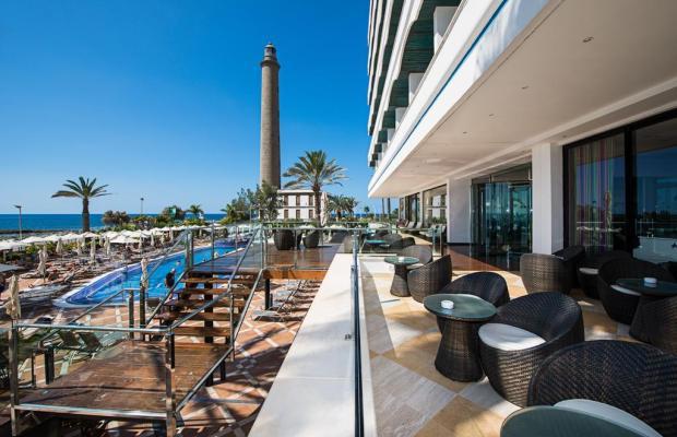 фото IFA Faro Hotel изображение №30