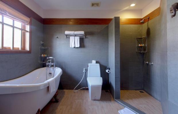 фотографии отеля Royal Angkor Resort & Spa изображение №7