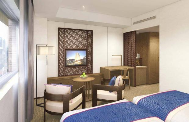 фото отеля Royal Hotel Seoul изображение №73