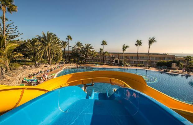 фото отеля IFA Interclub Atlantic Hotel изображение №21
