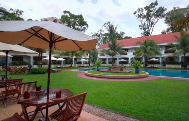 фото отеля Royal Bay Inn Angkor Resort (ex. Day Inn Angkor Resort) изображение №21