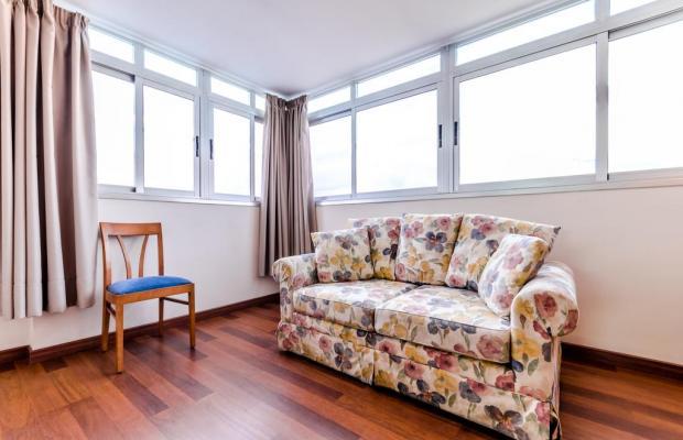 фотографии отеля Alisios Canteras (ех. Igramar Canteras) изображение №19