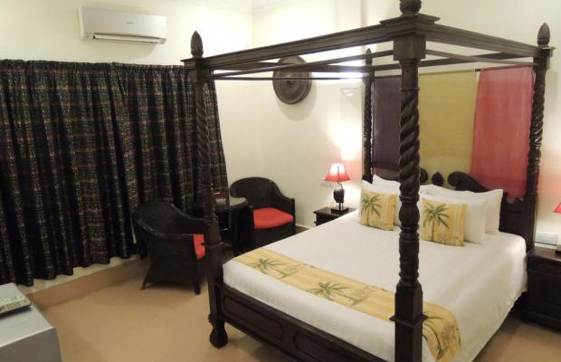 фотографии отеля Bougainvillier Hotel изображение №7