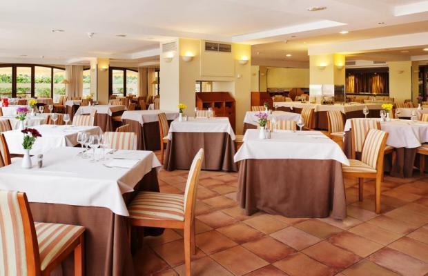 фотографии отеля Ilunion Caleta Park (ex. Confortel Caleta Park) изображение №11