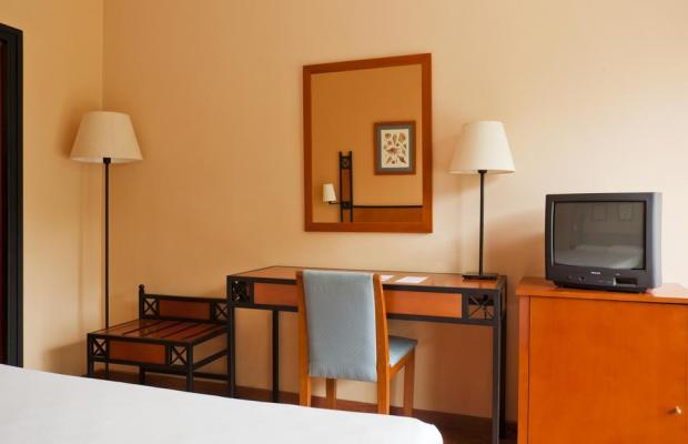 фотографии отеля Ilunion Caleta Park (ex. Confortel Caleta Park) изображение №7