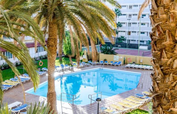 фотографии отеля Jardin del Atlantico изображение №3