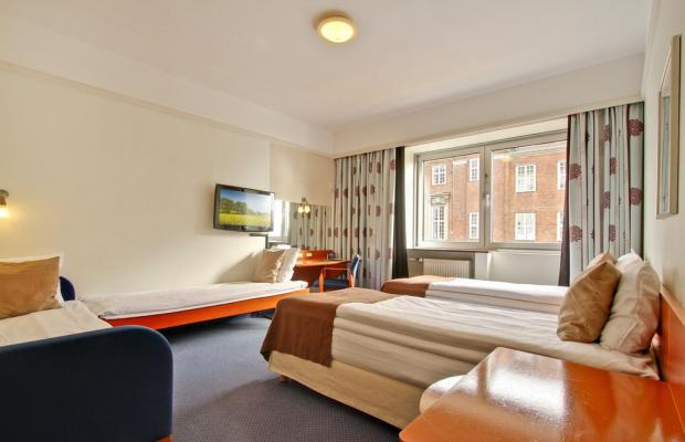 фото Hotel Richmond (ex. Best Western Hotel Richmond; Mercure Copenhagen Richmond; Norlandia Richmond) изображение №30