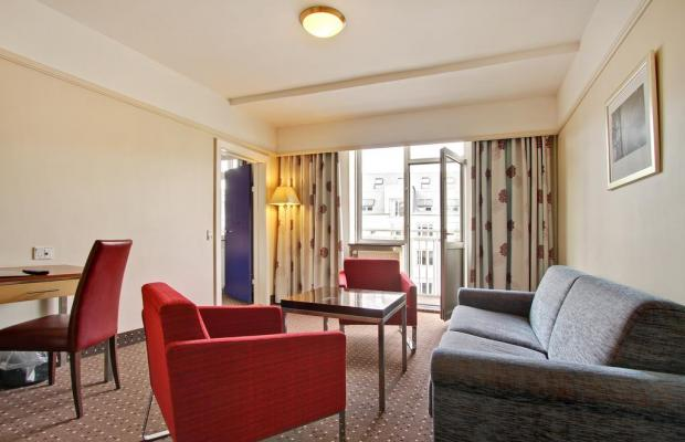 фото Hotel Richmond (ex. Best Western Hotel Richmond; Mercure Copenhagen Richmond; Norlandia Richmond) изображение №26