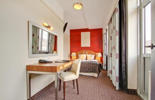 фото отеля Best Western Hotel Richmond изображение №17