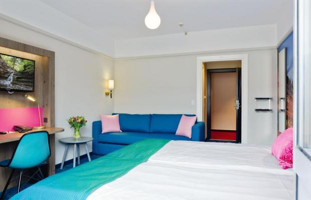 фотографии Hotel Richmond (ex. Best Western Hotel Richmond; Mercure Copenhagen Richmond; Norlandia Richmond) изображение №4
