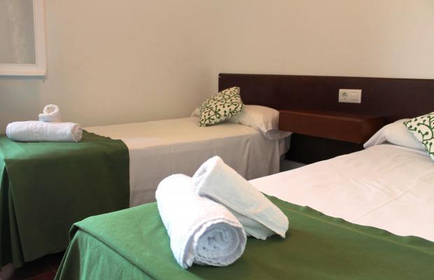фотографии отеля Cales De Ponent изображение №7