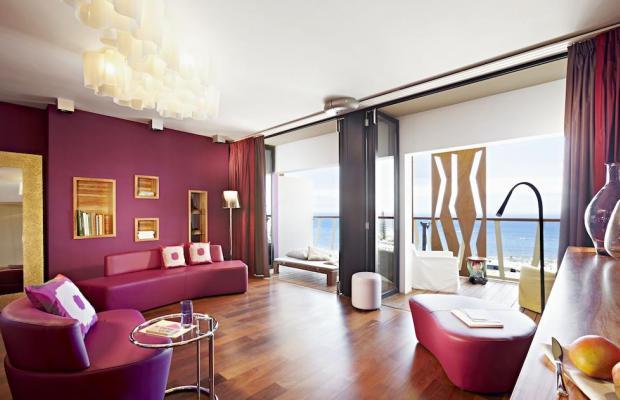 фото отеля  Bohemia Suites & Spa (ex. Apolo) изображение №49