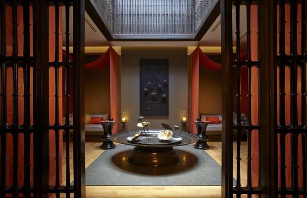 фотографии отеля  Bohemia Suites & Spa (ex. Apolo) изображение №27