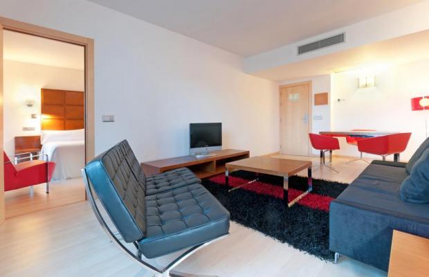 фото отеля Tryp Zaragoza изображение №17