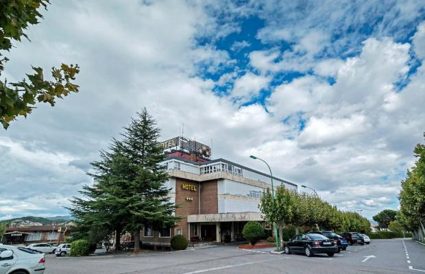фото отеля Hotel Lur Gorri (ex. Irache Ayegui) изображение №17