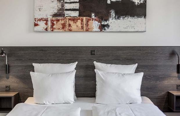 фото Copenhagen Mercur Hotel (ex. Best Western Mercur Hotel) изображение №30