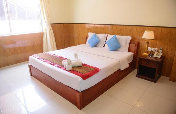 фото отеля SIHANOUKVILLE PLAZA HOTEL изображение №13