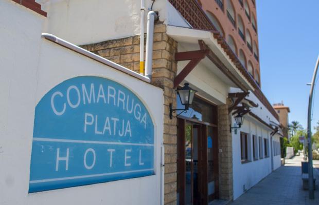 фото Comarruga Platja (ex. Ohtels Comarruga Platja) изображение №6