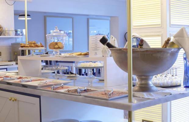 фотографии отеля Els Pins изображение №31