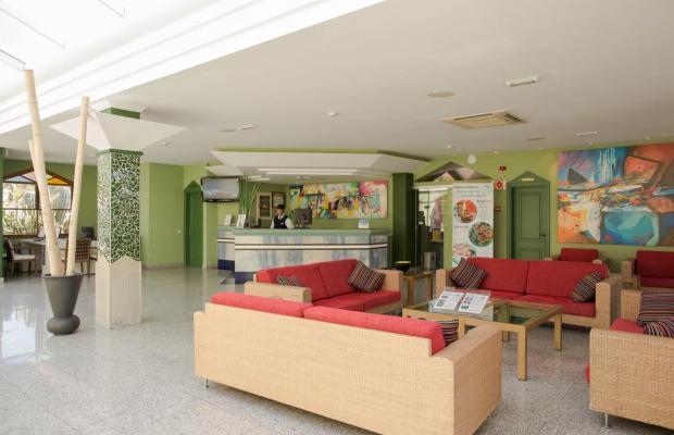 фото отеля Dunas Maspalomas Resort изображение №25