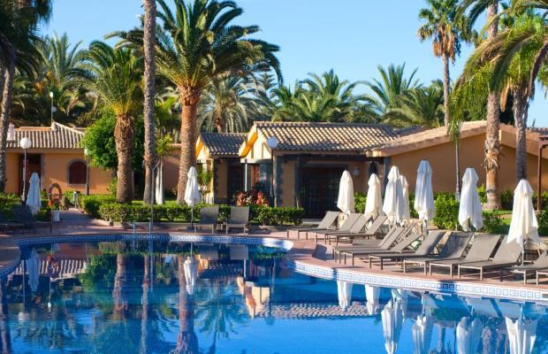 фотографии отеля Dunas Maspalomas Resort изображение №11