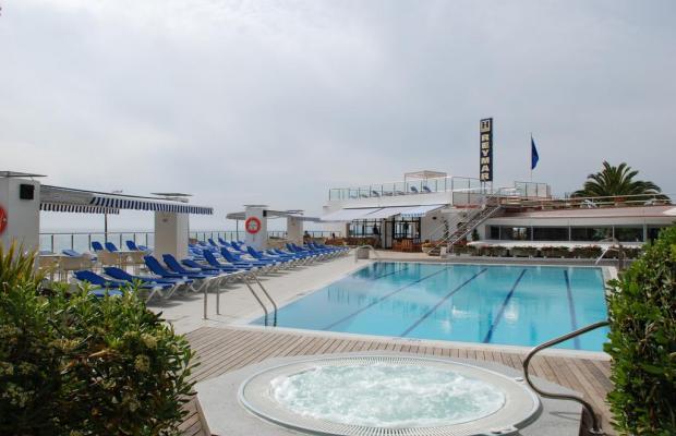 фотографии Premier Gran Hotel Reymar & Spa изображение №8
