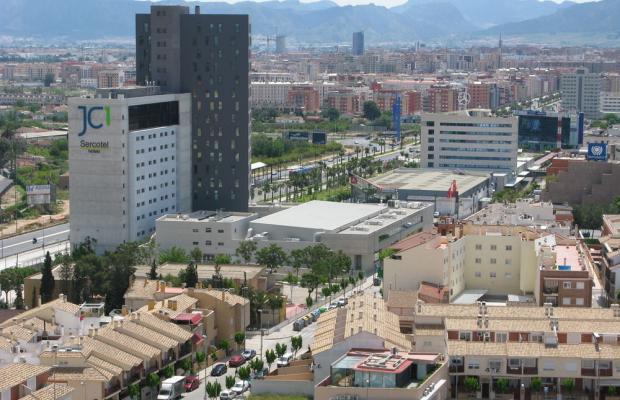 фото Sercotel JC1 Murcia (ex. JC1 Murcia) изображение №2