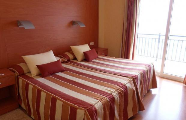 фотографии отеля Horitzo изображение №11