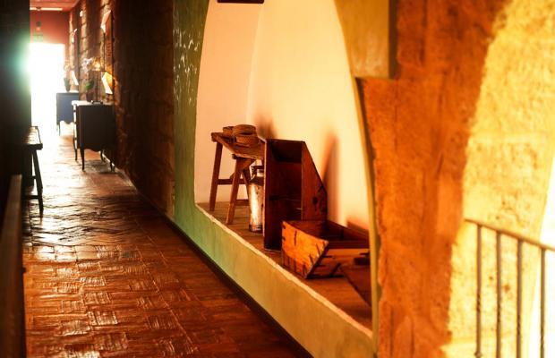 фото La Casona de Calderon изображение №26