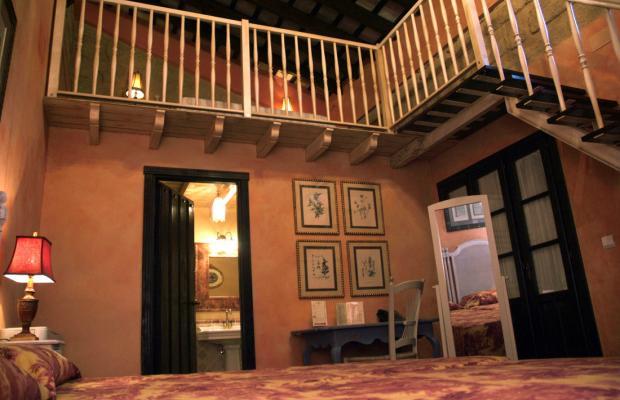 фотографии отеля La Casona de Calderon изображение №19