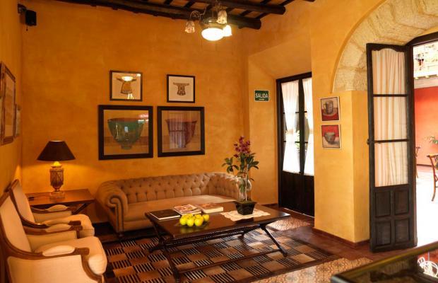 фотографии La Casona de Calderon изображение №16