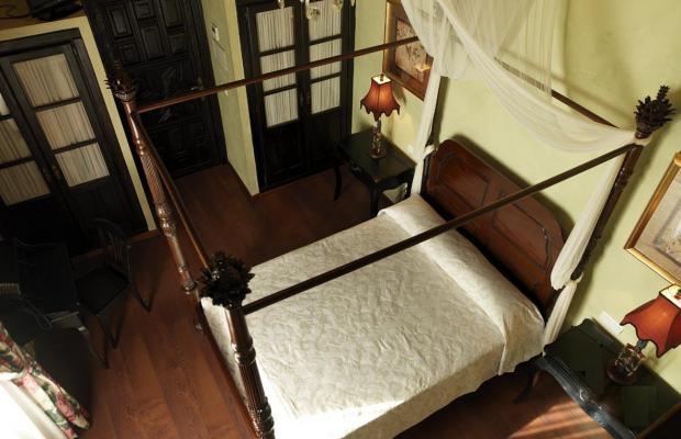 фотографии отеля La Casona de Calderon изображение №15