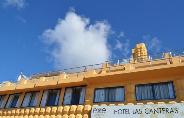 фото отеля Hotel Exe Las Canteras изображение №37
