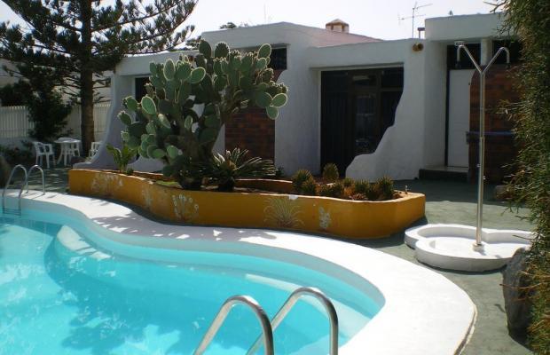 фотографии отеля Bungalows Tenesoya изображение №19