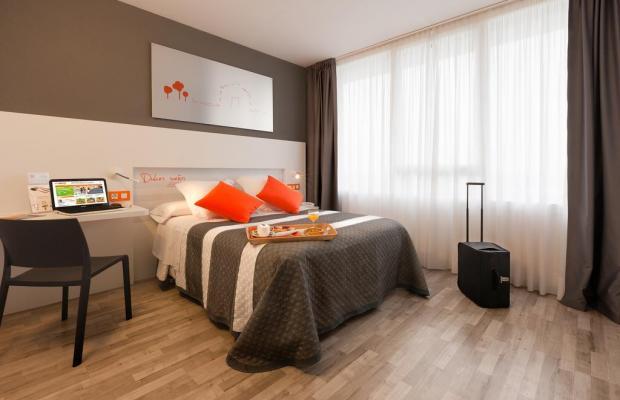 фотографии отеля Hotel Bed4U Castejon изображение №19