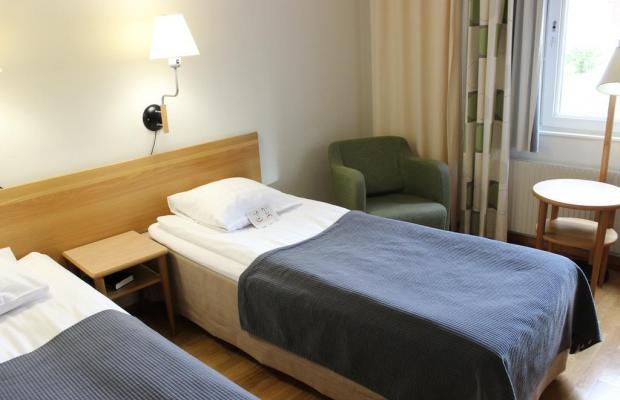 фото отеля Scandic Sundsvall Nord изображение №37
