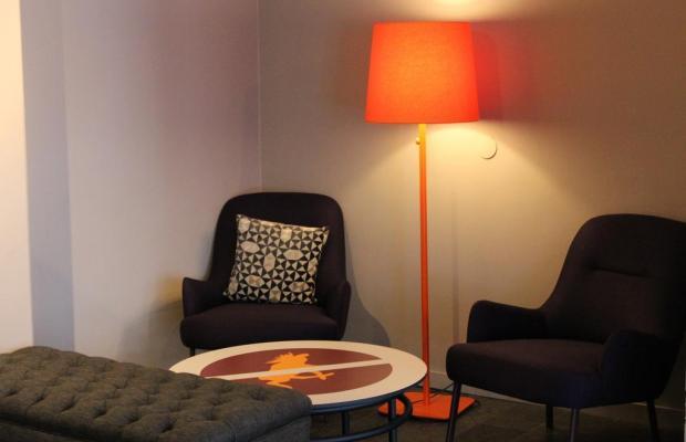 фото отеля Scandic Sundsvall Nord изображение №25