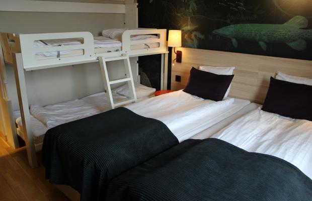 фото отеля Scandic Sundsvall Nord изображение №17