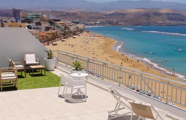 фотографии отеля Luz Playa изображение №7
