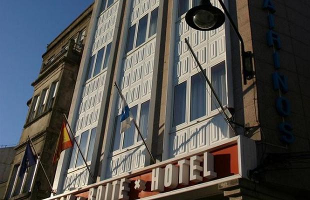 фотографии отеля Airinos изображение №3
