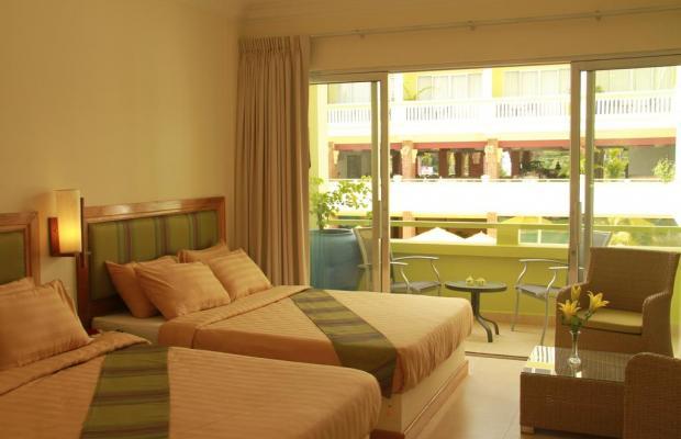 фотографии Cambodian Resort изображение №24