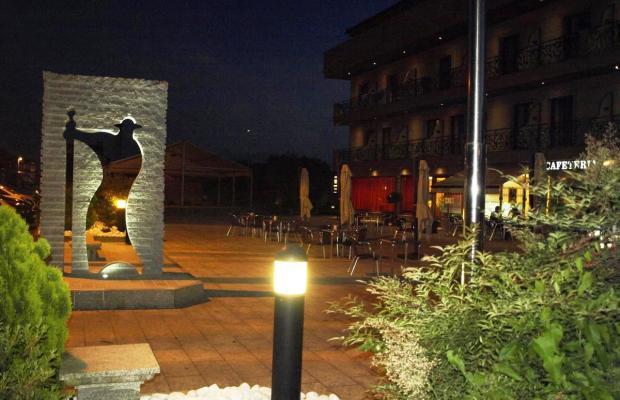 фотографии отеля Alfonso I изображение №59