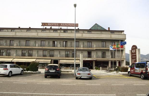 фото отеля Alfonso I изображение №1