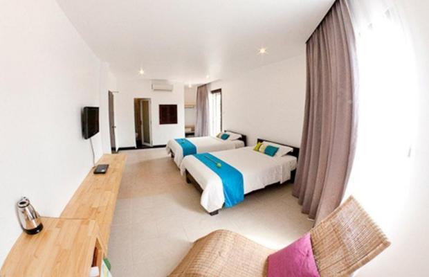 фото Cara Hotel изображение №18