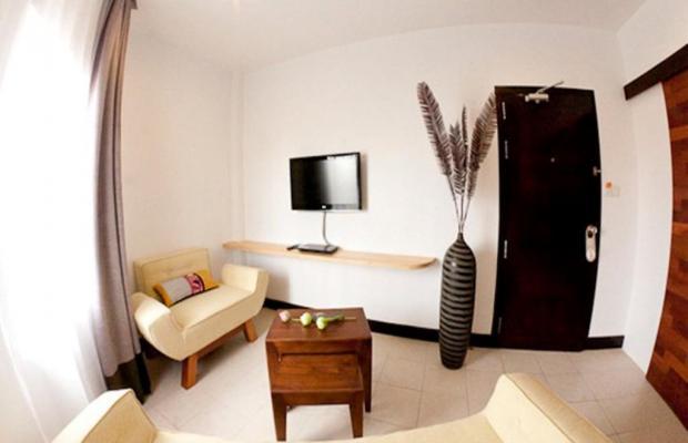 фото отеля Cara Hotel изображение №13