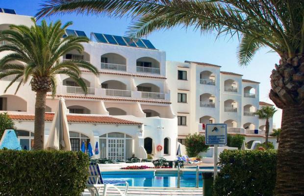 фотографии отеля Smartline Marina (ex. Hi! Marina Apartamentos) изображение №19