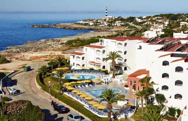 фото отеля Smartline Marina (ex. Hi! Marina Apartamentos) изображение №1
