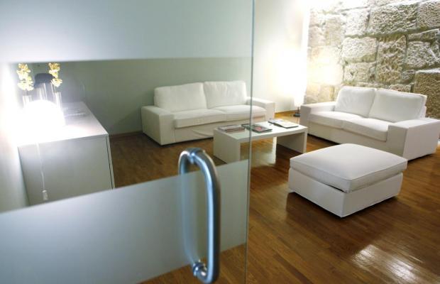фотографии отеля Balneario de Mondariz изображение №7